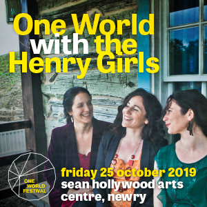 one world oct 2019
