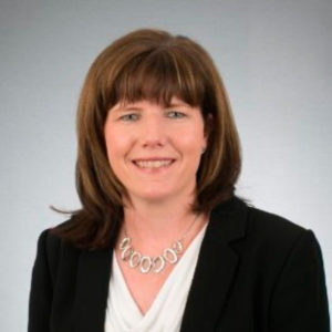 Clare Guinness the new Chief Executive of Warrenpoint Harbour Authority.