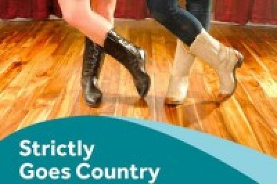 Strictly Goes Country