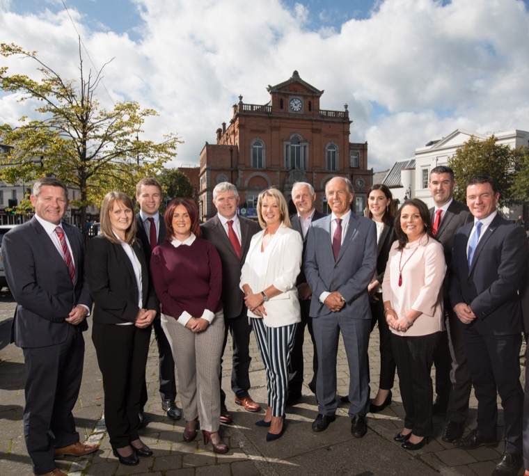 The Best Property Services Team