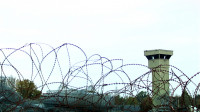Watchtower of Maze and Long Kesh Prison ©Prisons Memory Archive.jpg