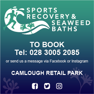 Sports Recovery and Seaweed July 2021