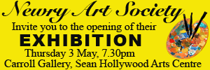 Newry Art Society 2018