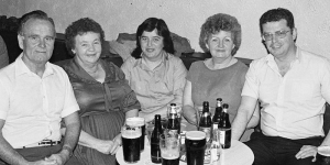 Newry Nights Out 1980's