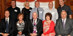 CCG Shining Light Awards 2012