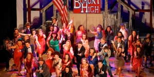 Footloose by Bosco Drama Group