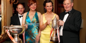 Lissummon GAC 40th Anniversary Dinner
