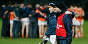 Armagh v Derry