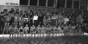 Swimming, Golfers, Knights of St Columbanus 1980's