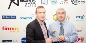 Newry Business Awards 2013