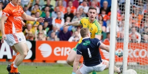 Armagh v Donegal 2015 Championships