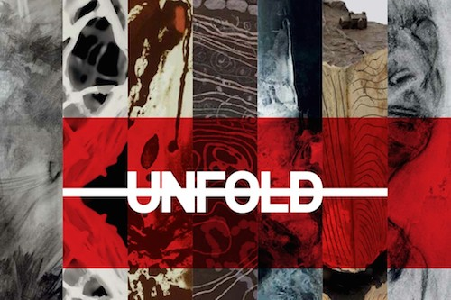 Unfold Exhibition at the Sean Hollywood Arts Centre.