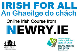 irish for all