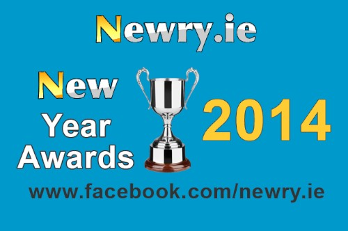 Newry.ie New Year Awards