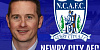 Darren Mullen has signed a new two year contract to stay with Newry City.