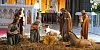 The Crib at Newry Cathedral. Photograph: Columba O'Hare