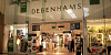 The Debenhams store at The Quays in Newry. Photograph: Columba O'Hare