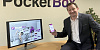 Newry  tech entrepreneur Jim Finnegan has launched Pocket Box, which is now available to download from the app store.
