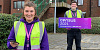 NISRA census field staff will be in your area encouraging everyone to complete the census