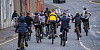 In a recent DFI survey 8% of young people said they would like to cycle to/ from school. Photograph: Columba O'Hare/ Newry.ie