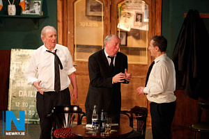 Newry Drama Festival 2017 is back with nine nights of drama. Photograph: Columba O'Hare